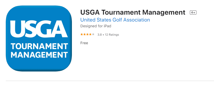 Tee Time Sign Up app