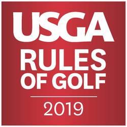 USGA rules of golf app icon